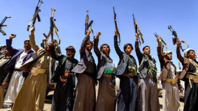 صورة منظمات إغاثة تعمل باليمن تطالب أمريكا بإلغاء تصنيف جماعة الحوثي منظمة إرهابية..