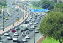 صورة أكثر من 5ر1 مليون مركبة في السلطنة بنهاية ديسمبر 2020..
